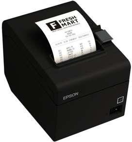 Impresora Epson Termica Tmt20 ! Promocion !