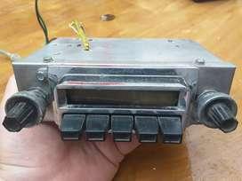 Radio original 128