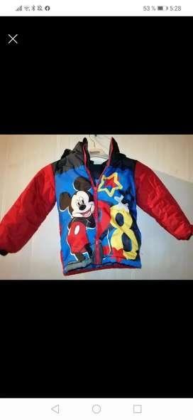 Venta de ropa de niño talla 1-3-4-6-7