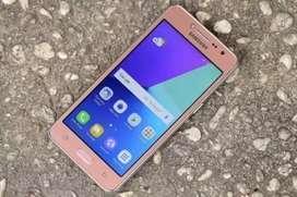 Telefono Samsung Dorado
