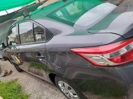 Vendo Toyota Yaris 2014 con Setare en Buen Estado sin Choques