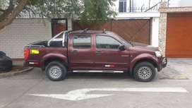 PICK UP FACTURADO GREAT WALL WINGLE 5 4X4