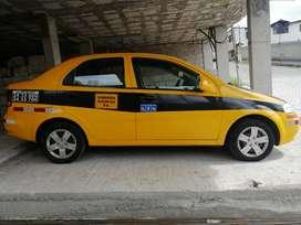 Se vende Taxi 2015