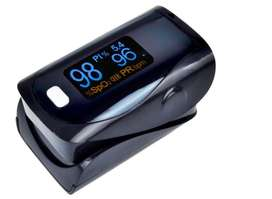 oximetros digitales