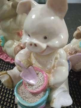 Colección Baby pig , mini
