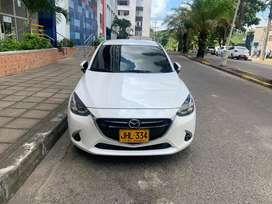 Mazda 2 Grand Touring LX HB modelo 2020