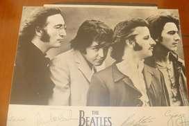 Retablo The Beatles