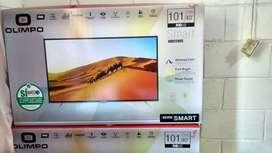 Telévisores de 40 pulgadas Smartv nuevos