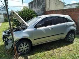 Vendo Baja con Alta Motor 1.4