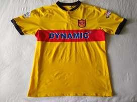 Camiseta original del Bogotá FC.