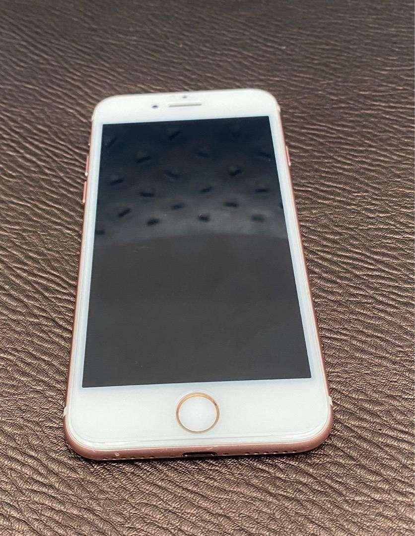 Iphone 7 de 32 Gb completamente funcional 0