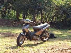 Vendo Moto Gilera Smash Tunning 110