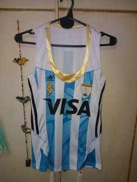 Camiseta hokey argentina