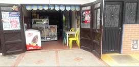 Vendo Tienda En Ibague