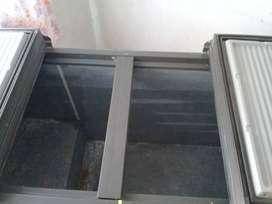 Venta freezer heladero 4 puertas