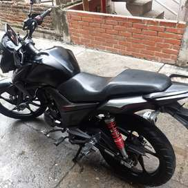 Moto Cr4 125