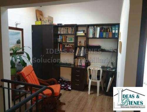 Casa En Venta La Estrella Sector Toledo: Código 849476 0
