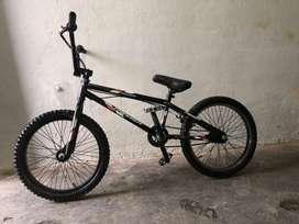 Bicicleta freeboy bmx
