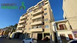Alquilo departamento de 1 dormitorio en calle Juramento al 1400