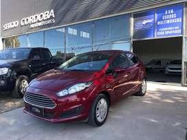 Vendo Ford Fiesta Kinetic S 2017