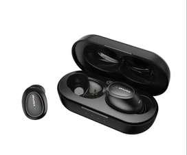 Audifonos Manos Libre Bluetooth Caja De Carga Awei T16