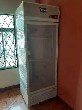 Vendo Congelador y Refrigerador Electrolux Nuevos