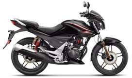 Vendo moto  por viaje