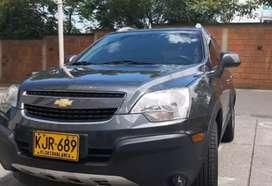 Se Vende Chevrolet Captiva