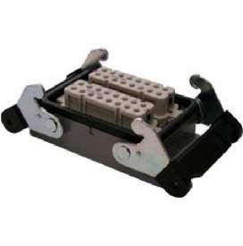Conector industrial hembra 32 polos 10A (precio 137.900