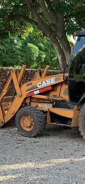Retro case 580
