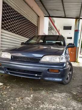 Suzuki Forza 2 1998 $6 800