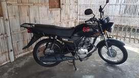 MOTO YAMAHA CRUZ YD 110