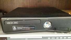 Xbox 360+jostick +kinet+juegos