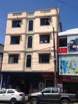 Departamento en alquiler en el centro de Babahoyo