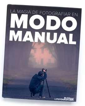 Libro digital blog del fotógrafo