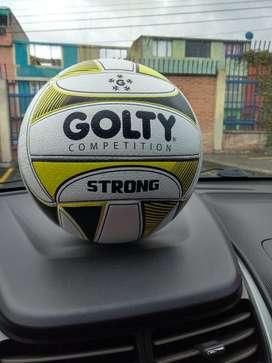 Vendo O Cambio Balón Voleibol Golty