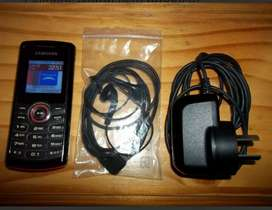 Samsung gt e2121