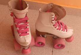 Patines Chicago