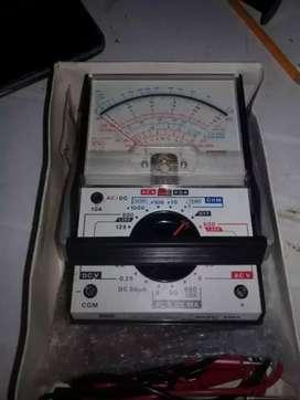 Multimetro analógico ishii 830A