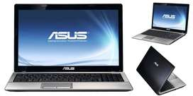 Asus A53SD-TS71, Core i7