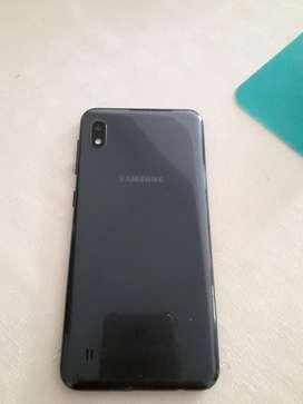 Samsung A10 2019 de 32 Gb