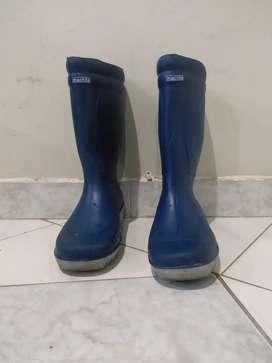 Vendo botas pantaneras croydon talla 34