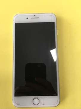 Vendo iPhone 8 Plus,totalmente blindado, 64 GB