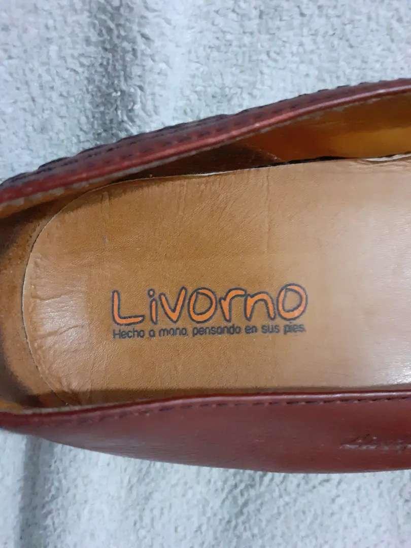Livorno de lo mejor en calzado