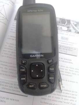 Se vende GPSmap 62sc