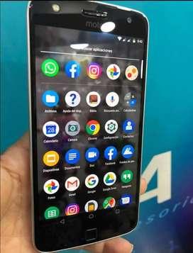 Motorola Play Z