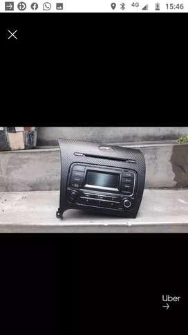 Auto radio original Kia Cerato 2015