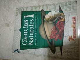 Manual de ciencias naturales