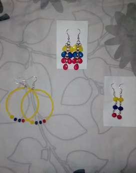 Apoya a Colombia con lindos accesorios