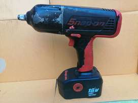 Pistola Snap-on Recargable Buen Estado